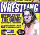 John Cena/Magazine covers