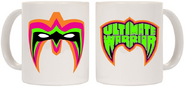 Ultimate Warrior Mug