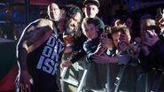 WWE World Tour 2018 - Minehead 9