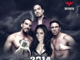 WWNLive In China - Night 2