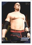 2009 WWE (Topps) Kane 59