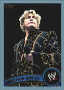 2011 WWE (Topps) William Regal 28