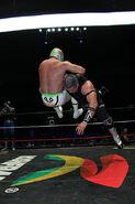 CMLL Domingos Arena Mexico 7-14-19 12