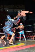 CMLL Super Viernes (February 22, 2019) 14