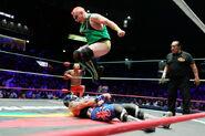 CMLL Super Viernes (June 21, 2019) 8