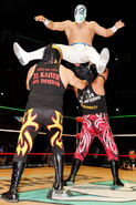 CMLL Super Viernes (March 9, 2018) 15
