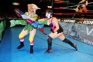 CMLL Super Viernes 8-25-17 9