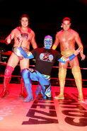 CMLL Super Viernes 8-3-18 3