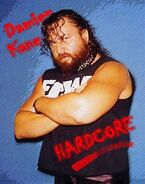 Damien Kane 7