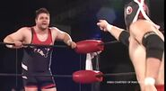 FL The Kevin Owens Story 8