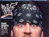 WWF Magazine - March 2002