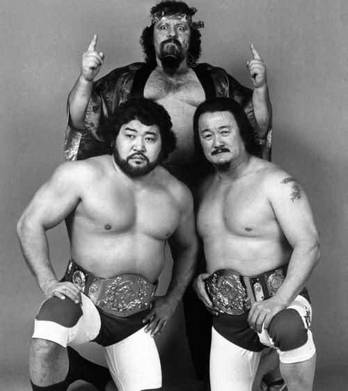 Descanse en paz, Masa Saito 1