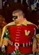 Nikolai Volkoff as Robin