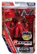 Stevie Ray (Harlem Heat) (WWE Elite 46)