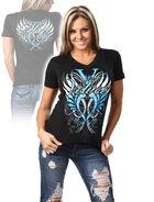 Velvet Sky Women's Shirt