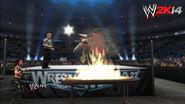 WWE 2K14 Screenshot.22