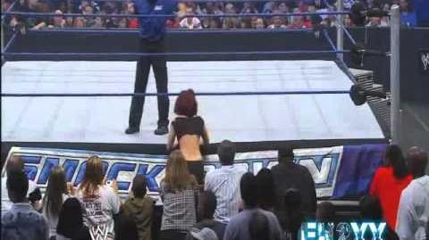WWE Divas Bella Twins - Twin Magic
