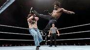 WWE House Show (August 6, 15') 2
