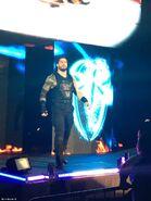 WWE House Show (February 19, 17' no.1) 4