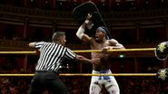WWE United Kingdom Championship Tournament 2018 - Night 2.22