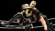 WWE World Tour 2013 - Birmingham 15