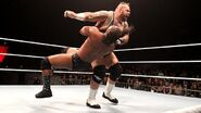 WWE WrestleMania Revenge Tour 2012 - Moscow.12