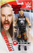 Braun Strowman (WWE Series Top Talent 2020)