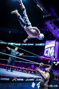 CMLL Super Viernes (February 28, 2020) 25