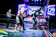 CMLL Super Viernes (November 29, 2019) 2