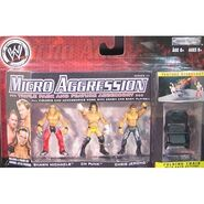 CM Punk MIcro Aggression Series 13