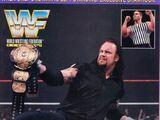 WWF Magazine - June 1997