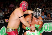 Martes Arena Mexico 21