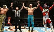NJPW Road To The New Beginning 2018 - Night 6 2