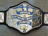 NWA American Heavyweight Championship