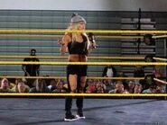 NXT House Show (Jan 21, 17') 1