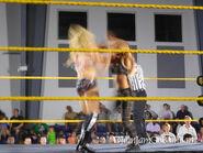 NXT House Show (September 20, 14') 1