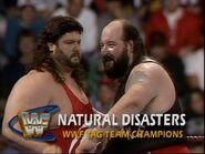 October 24, 1992 WWF Superstars of Wrestling 5