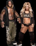 R-Truth & Carmella