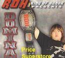 ROH Domination
