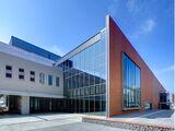 Sendai City Miyagino Culture Center