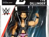 Tye Dillinger (WWE Elite 57)