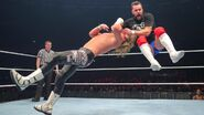 WWE House Show (December 5, 18') 6