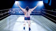 WWE World Tour 2014 - Brighton.9