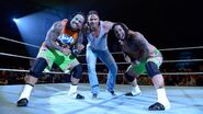 WWE World Tour 2014 - Frankfurt.7
