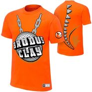 Brodus Clay shirt 1
