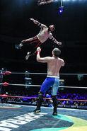 CMLL Domingos Arena Mexico (January 12, 2020) 13