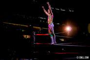 CMLL Domingos Arena Mexico (September 1, 2019) 7