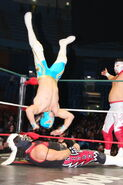 CMLL Super Viernes (February 8, 2019) 3