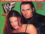 WWF Magazine - January 2002