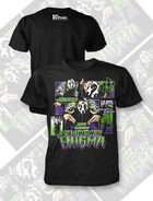 Jeff Hardy Comic Book T-Shirt